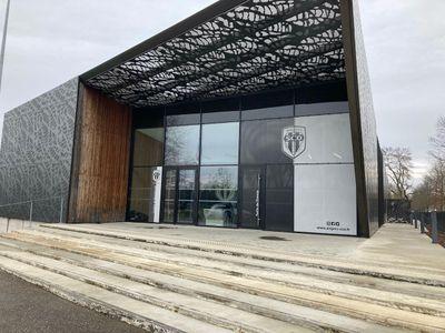 Les sanctions de la FIFA à l'encontre d'Angers Sco suspendues