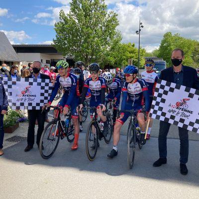 La Mayenne prête à accueillir le Tour de France le 30 juin