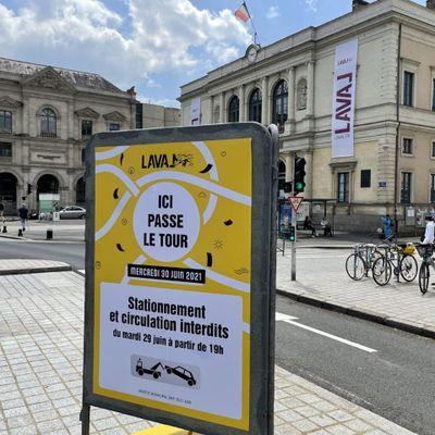 Gagnez vos invitations en tribune Tour de France !