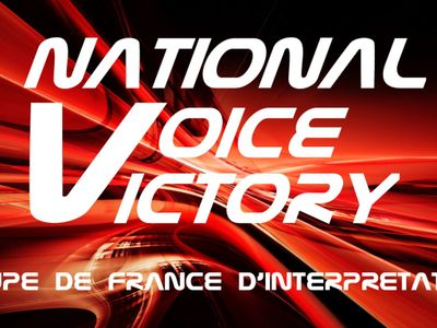 National Voice Victory 2021