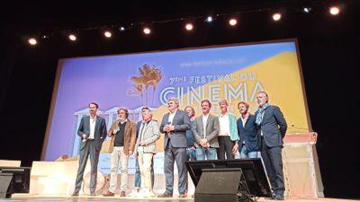 La 7e édition du festival du cinéma et musique de La Baule se...