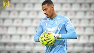 FC Nantes : le club lève l'option d'achat d'Alban Lafont
