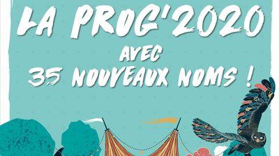 Vendée : le festival de Poupet dévoile sa programmation complète !