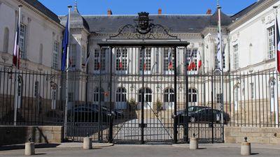 Le drapeau breton va être hissé devant la mairie de Nantes ce jeudi