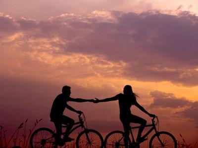 Gagnez votre vélo VTT ou VTC avec RCA