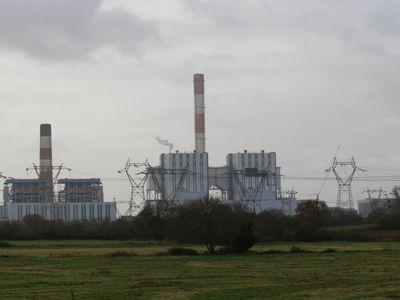Coup de massue à Cordemais, EDF annonce l'abandon du projet Ecocombust
