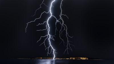 Météo : après la chaleur, les orages !