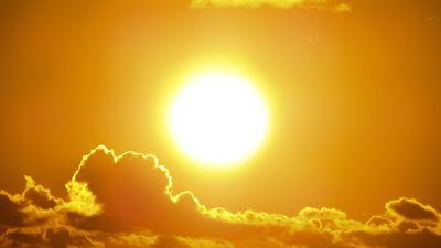 Pic de chaleur en France en milieu de semaine
