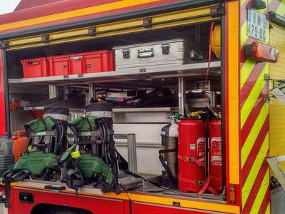 Guérande : un distributeur attaqué à l'explosif