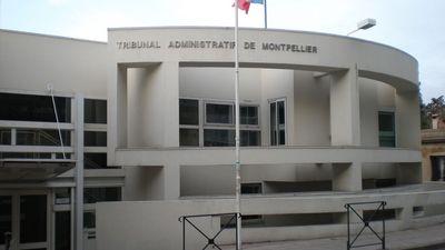 Le tribunal administratif de Montpellier n'a pas donné raison à...