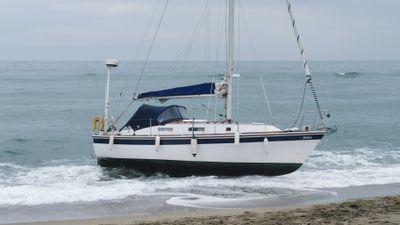 Un voilier s'échoue à Torreilles, un homme retrouvé mort