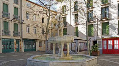 Céret : un village test pour revitaliser les cœurs de ville en...