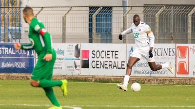 Football : le Canet RFC, survivant de la coupe de France