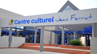Cabestany : le centre culturel accueille les étudiants de Perpignan