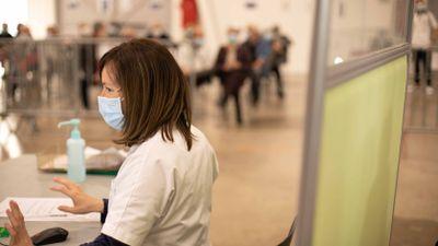 Perpignan : dans la lutte pour la vaccination, les sages-femmes...