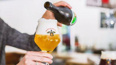"""Argelès-sur-Mer : la """"Barley wine"""" de Cap d'Ona élue meilleure..."""