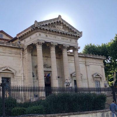 Assises de Pyrénées-Orientales : 16 ans de réclusion criminelle...