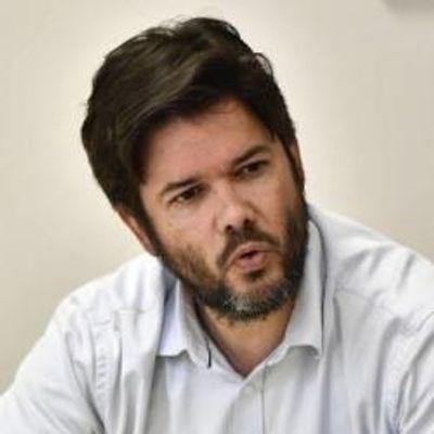 Bruno Dubos Foulayronnes