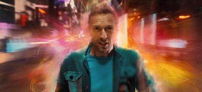 """Coldplay dévoile un clip cyberpunk pour """"Higher Power"""""""