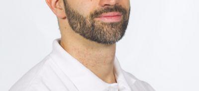 Le visage du nouveau coach de l'ALM Evreux en PRO B