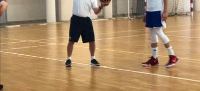 La reprise du Caen Basket Calvados