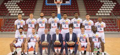 Du lourd pour les basketteurs de Rouen