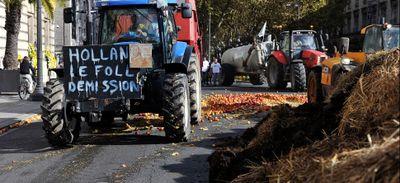Agriculteurs en colère : les routes normandes bloquées ce vendredi