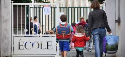 Fermeture des écoles : La liste des professions qui pourront y...