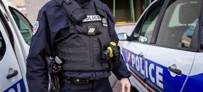 La colère des policiers après les violences urbaines à Evreux