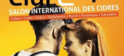 Cidrexpo revient pour une deuxième édition en virtuel