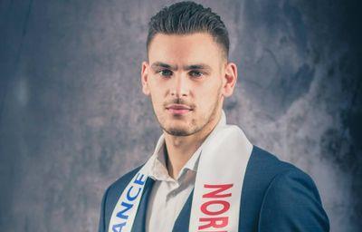 Concours de beauté : après Amandine Petit, Bilal Malek ?