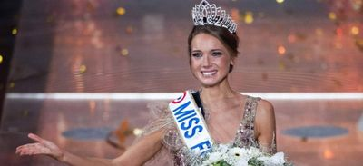 Amandine Petit, Miss France 2021, était notre invitée ce vendredi...