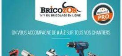 Bricozor.com : le site d'article de bricolage Calvadosien qui monte