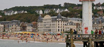 Affluence attendue ce week end dans le Calvados