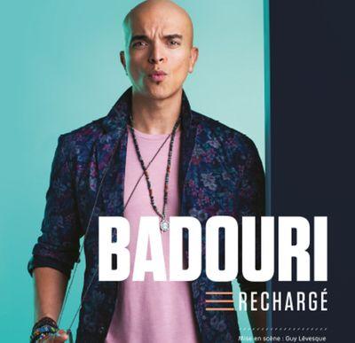 Vos places pour Rachid Badouri à l'Arsenal de Toul le 8 février