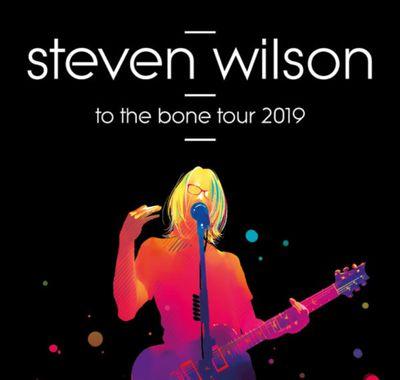 Gagnez votre coffret DVD de Steven Wilson.