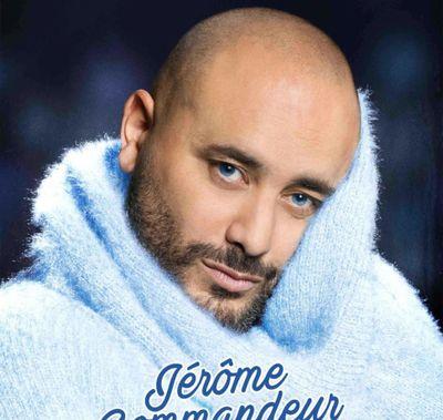 Gagnez vos places pour le nouveau spectacle de Jérôme Commandeur.