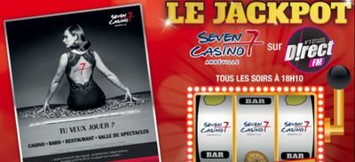 Le Jackpot est bien de retour sur Direct FM !