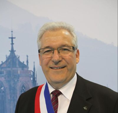 MARCEL BAUER REPART EN CAMPAGNE MUNICIPALE