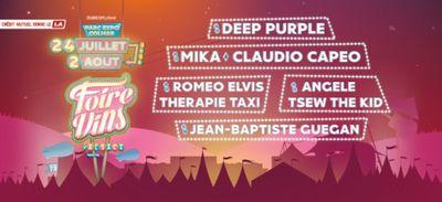 FAV2020 | Les premiers noms des artistes du festival dévoilés !