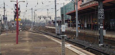 SNCF | Le point sur les circulations de ce mardi 10 décembre