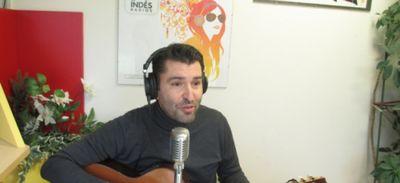 16 février 2016 - Michel Grimaldi