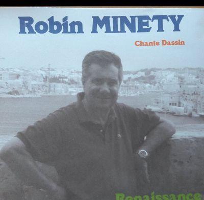13 JUIN 2018 ROBIN MINETY SUR EST FM LES PHOTOS