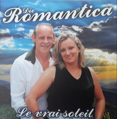 ORCHESTRE ROMANTICA LE 2 NOVEMBRE A 15 HEURES