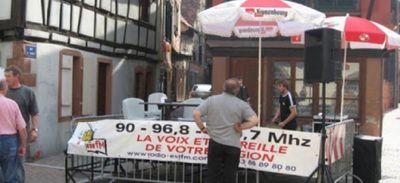 23 Septembre 2006 à Bouxwiller