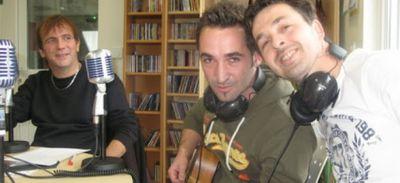 24 Novembre 2012 avec les Schatzi