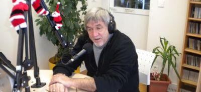 3 Décembre 2010 avec Jean-Pierre SCHACKIS