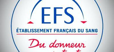 L'EFS appelle les citoyens à poursuivre leur mobilisation en faveur...