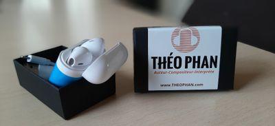 Vos Écouteurs Bluetooth sans fil à gagner sur EST FM !