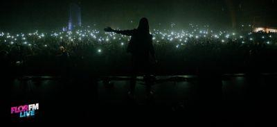 FLOR FM LIVE au Parc Expo de Colmar 14 Juin 2018